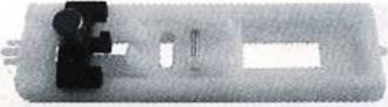 Talpa piciorus butoniere Singer 155, 157, 1507, 8280 de la Sercotex International Srl