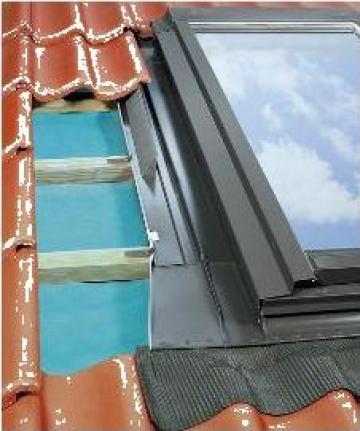Rame Fakro de etansare EZW de la Sc Ellcor Roof Srl-d