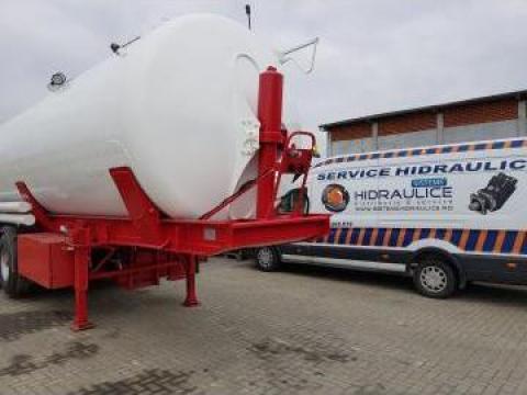 Sistem basculare electro-hidraulic 4500W de la Sisteme Hidraulice Srl