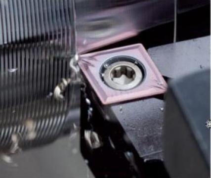 Prelucrari mecanice prin aschiere (frezare, strunjire CNC) de la Electrofrane