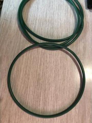 Curea rotunda diametru 6 x 575 mm de la Baza Tehnica Alfa Srl
