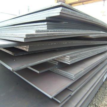 Tabla neagra laminata la cald 3X1250X2500 mm