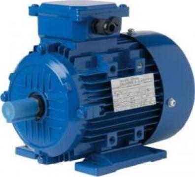 Motor electric trifazat 11 KW 160L-6 970 rpm de la Electrofrane