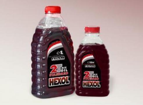 Ulei motor Hexol 2 timpi