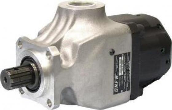 Pompa pistonase de la Sisteme Hidraulice Srl