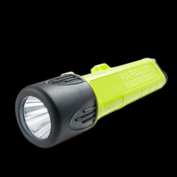 Lanterne LED ATEX Paralux de la Furitech Srl