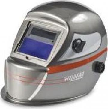 Masca de sudura cu filtru automat Weldkar CV 913 de la Furitech Srl