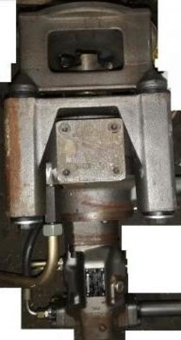 Pompe hidraulice Arburg de la Hidraulica Industrial Srl.