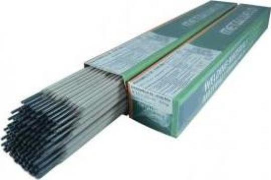 Electrozi de sudura bazici E7018 - 3.2mm - 5.5kg