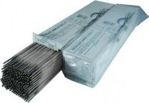 Electrozi de sudura inox E 316L - 2.5 mm - 4 Kg