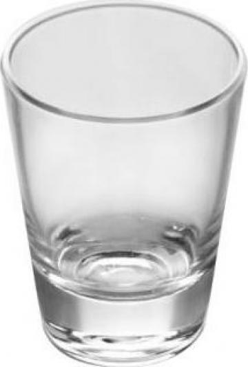 Pahar shot Raki policarbonat 60ml