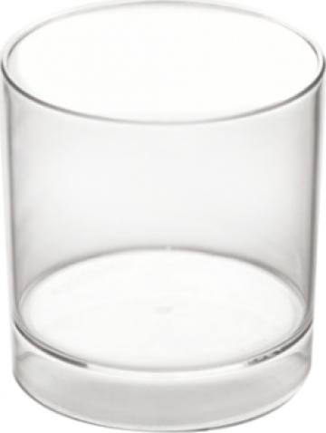Pahar whisky policarbonat Raki 20ml