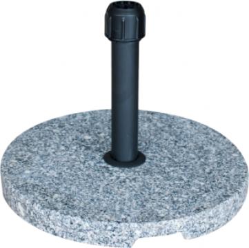 Suport rotund umbrela soare 22kg, marmura de la Basarom Com