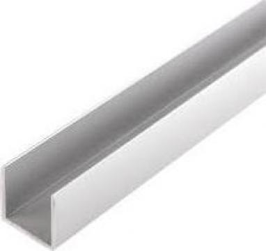 Profil aluminiu l, profil aluminiu u, profil aluminiu t de la Electrofrane