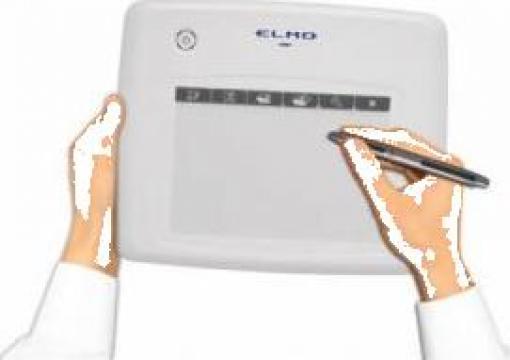 Tableta interactiva Elmo CRA-1 de la Eduvolt