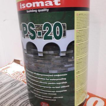 Impermeabilizant PS 20/ 3l de la Hexi Market Srl