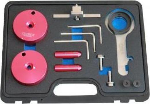 Trusa blocaje distributie motoare Ford 2.0 EcoBlue Diesel de la Zimber Tools