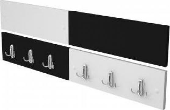 Cuier modular de perete de la Callypso Expres Srl.