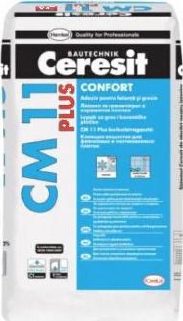 Adeziv Ceresit CM11 Plus Sac 25kg