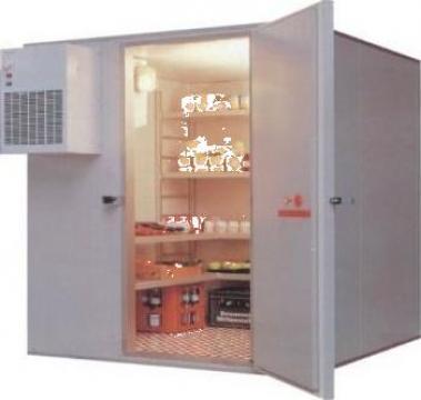 Camera frigorifica congelare de la Ls Service Ok Srl