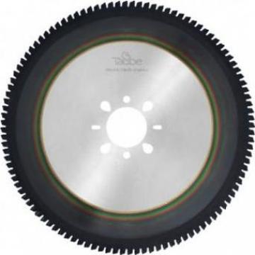 Panza circulara DIN 1837 pentru debitarea metalului de la Panze Panglica Srl