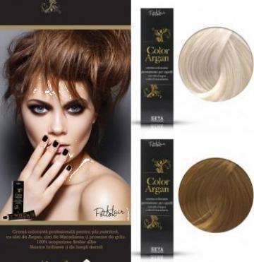 Vopsea de par Hair Potion Seta 120 ml de la Kome Hair And Beauty Store Srl