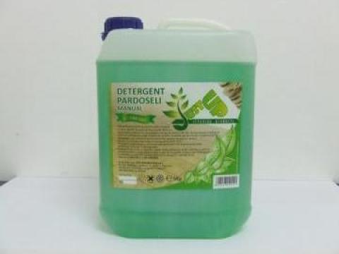 Detergent pardoseli lacramioare 5 litri de la Best Distribution Srl