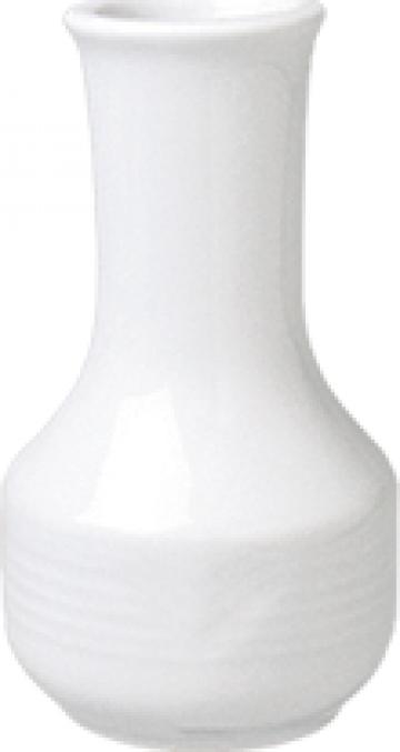 Vaza din portelan 13cm colectia Saturn de la Basarom Com