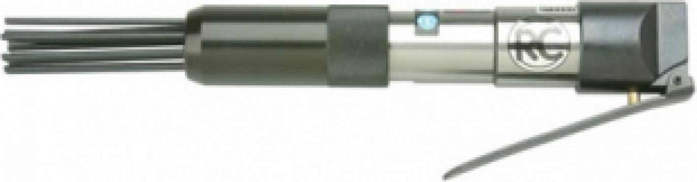 Curatitor pneumatic compact cu ace 4000 ba Rodcraft RC5615