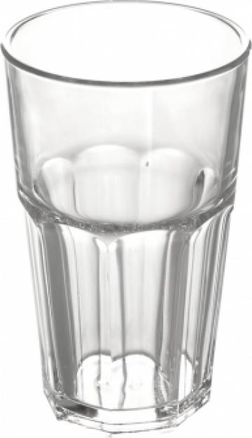 Pahar policarbonat 400ml Premium