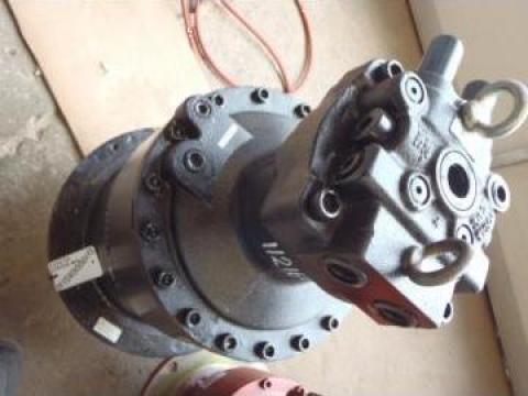 Motor hidraulic Kobelco - MFC160-066 de la Nenial Service & Consulting