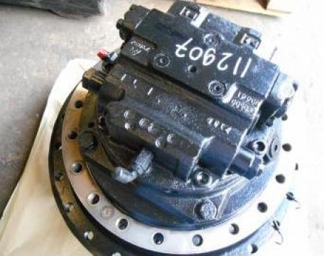 Motor hidraulic Hitachi - HMGF84GA