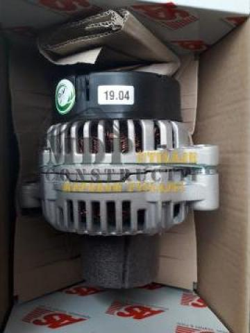 Alternator Iveco Trakker 504028095 de la Magazinul De Piese Utilaje Srl