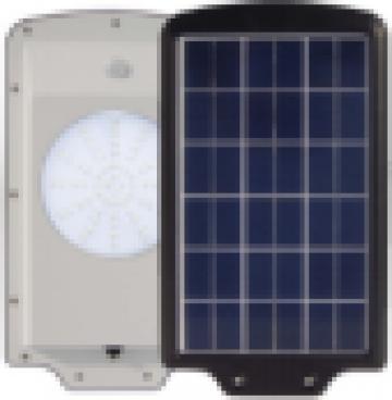 Corp iluminat solar LED 10W de la Samro Technologies Srl