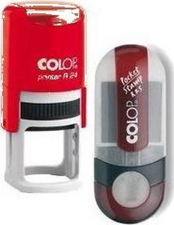 Stampile Colop R24/ Trodat 46025 de la Imv Copy-Shop Srl