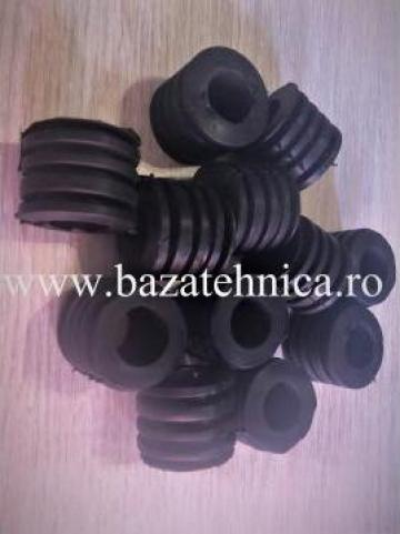Element elastic bolt di 21xDe45x35mm de la Baza Tehnica Alfa Srl