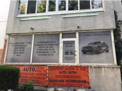 Intermedieri achizitionari auto de la Expert Auto & Co Srl
