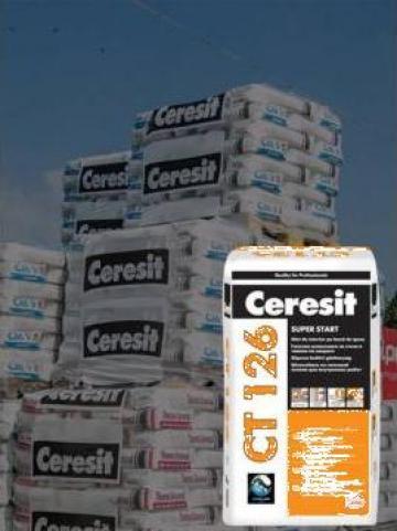Adeziv Ceresit CT126 sac 20 kg