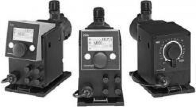 Electropompe dozatoare Grundfos, DDA, DDC, DDE de la Master Engineering Srl