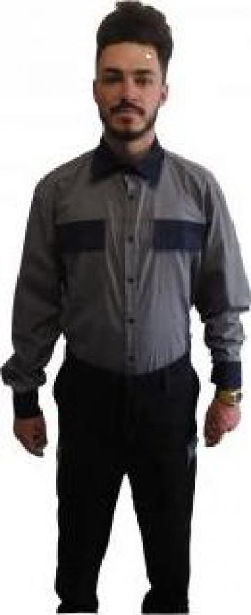 Uniforma agent paza de la Johnny Srl.