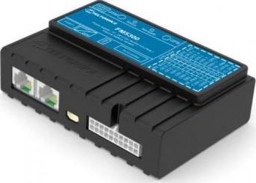 Sistem monitorizare GPS Teltonika FM5300 de la Ifsec SRL