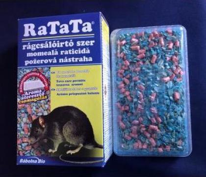 Raticid Ratata de la Panthera Med