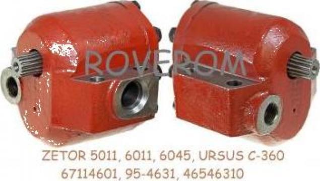 Pompa hidraulica Zetor 5011, 6011, 6045, Ursus C-360