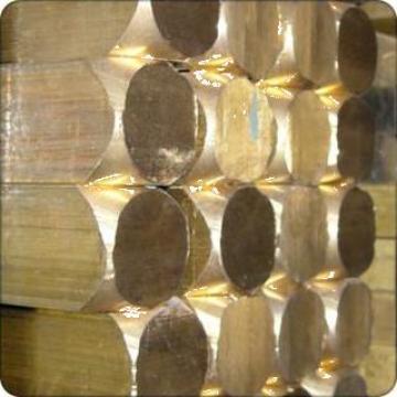 Bara alama patrata CuZn39Pb3 patrat alama, aluminiu, inox de la MRG Stainless Group Srl