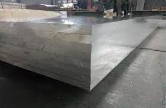 Placa aluminiu 25mm tabla rectificata duraluminiu