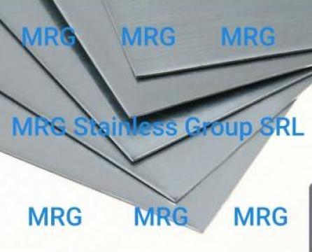 Tabla zinc 0.55mm de la MRG Stainless Group Srl