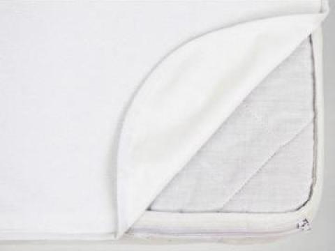 Protectie pentru saltea MyKids 120x60 cm de la Ivenik Concept Srl