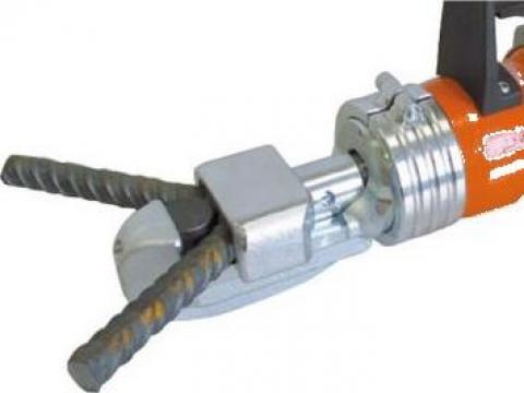 Cap interschimbabil fasonare otel beton 22 mm P22 de la Proma Machinery Srl.