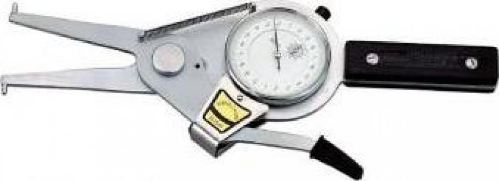 Ceas comparator pentru interior C014/35/55 de la Proma Machinery Srl.