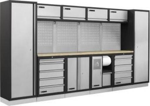 Dulap atelier modular A007B de la Proma Machinery Srl.